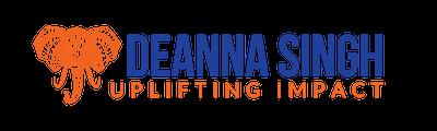 Deanna Singh Logo