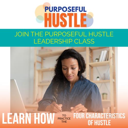 PH Purposeful Hustle Leadership Class_122120