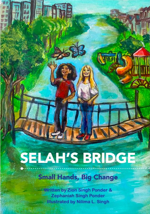 Selah cover artwork