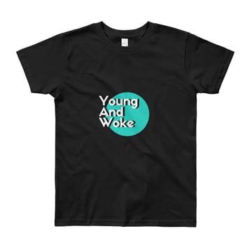 young and woke 1