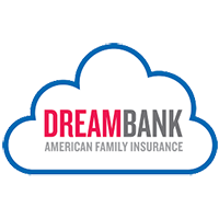 1-American Family Insurance-Dream Bank_logo