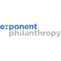 1-Exponent Philanthropy_logo