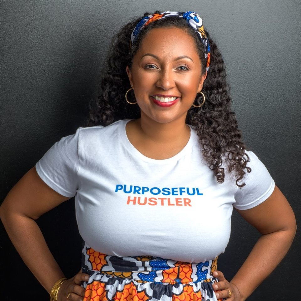 Purposeful Hustle Picture