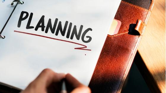 time management planning system